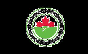 Canada organic - logo
