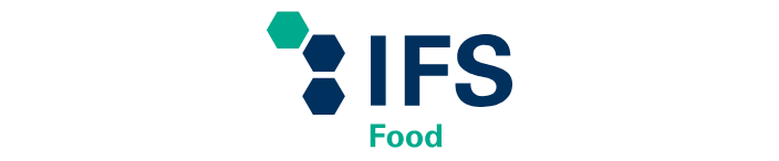 ifs food - logo
